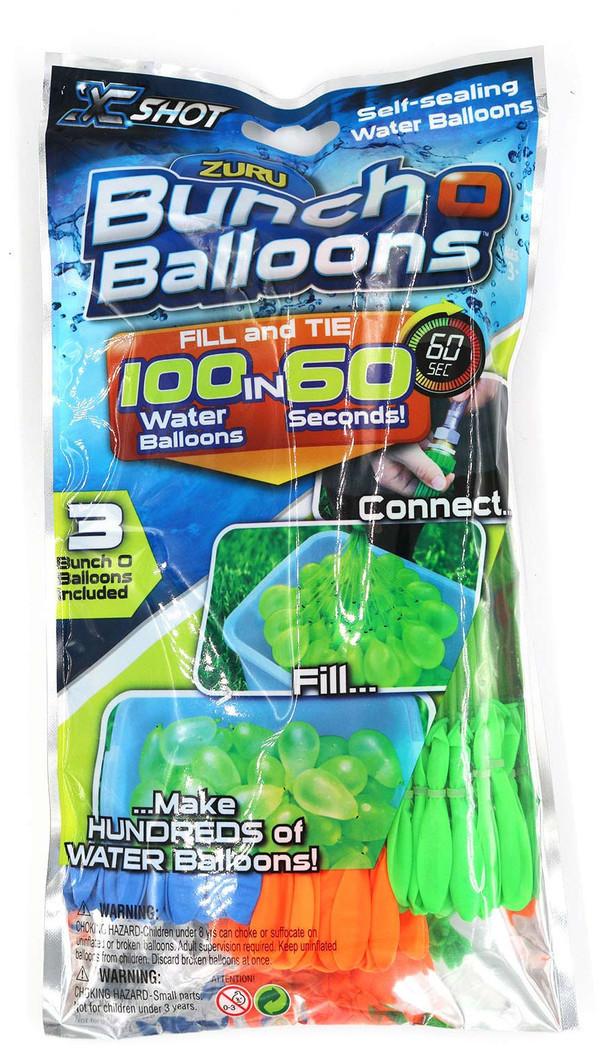 ZURU Bunch O Balloon 105