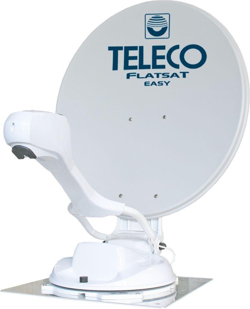 Teleco FlatSat Easy S85