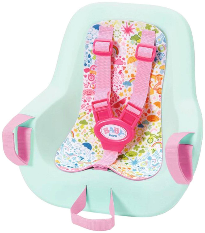 BABY born Play&Fun Fahrradsitz