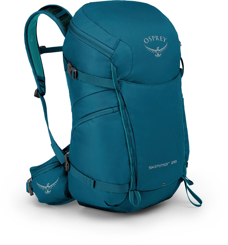 Osprey Skimmer 28 sapphire blue