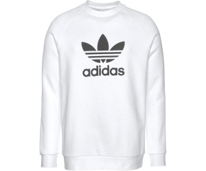 Adidas Trefoil Warm Up Sweatshirt white (DV1544) ab 35,96