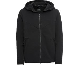 Nike Sportswear Tech Pack Men's Full Zip Knit Hoodie (AR1548