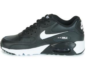 Nike Air Max 90 Leather GS blackwhiteanthracite a € 75,00