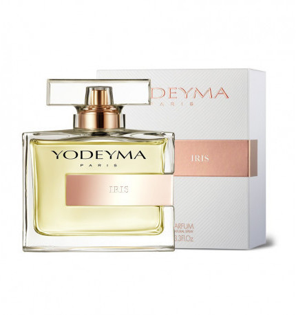 Image of Yodeyma Iris Eau de Parfum (100ml)