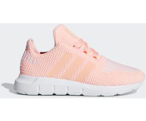 Adidas Swift Run Jr pinkwhiteftwr white ab 32,48
