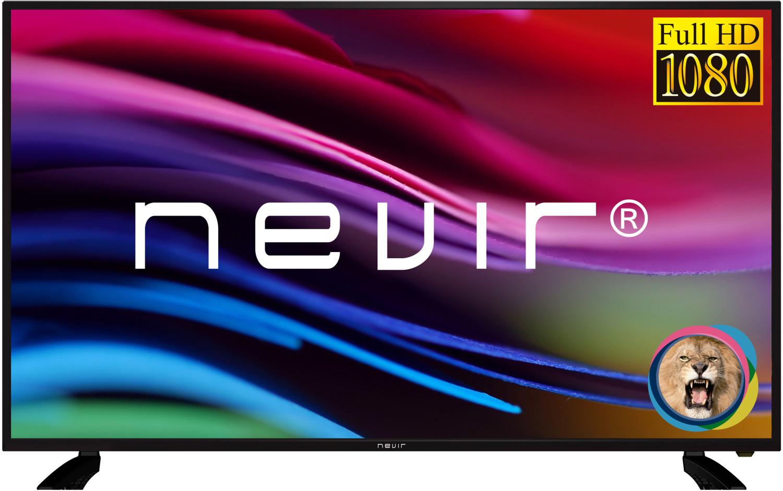 """Tv nevir 40"""" led full hd/ nvr-7702-40fhd2-n/ tdt hd/ hdmi/ usb-r"""