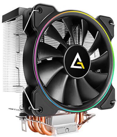 Image of Antec A400 RGB