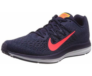 Nike Zoom Winflo 5 blackened blueflash crimson au meilleur