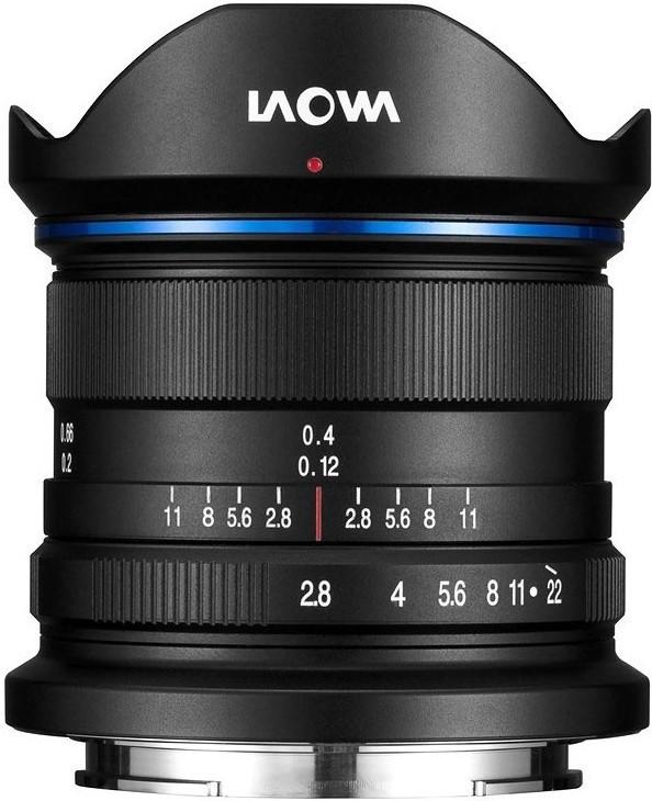 #Venus Optics Laowa 9mm f/2.8 Zero-D MFT#