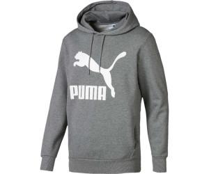 Puma Classics Men's Logo Hoodie (578074) ab 30,90