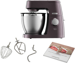 Kenwood Küchenmaschinen | Chef XL Sense Special Edition KQL6300V