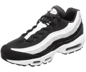 Nike Air Max 95 Essential blackwhitewolf grey ab 147,99