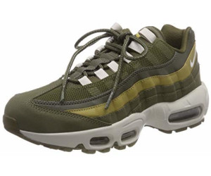 Nike Air Max 95 Essential olive canvasgolden moss ab 136,45