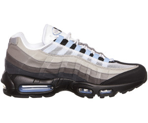 d39a31bb09 Buy Nike Air Max 95 Essential black/anthracite/aluminium from £75.00 ...