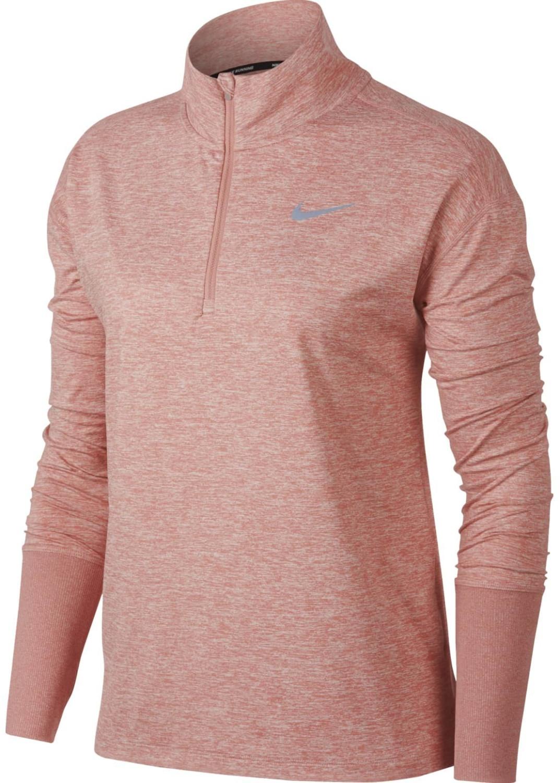 Nike Women's Half-Zip Running Top (AA4631)