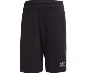 Mode Adidas Design 2 Move Short 3 Stripes Laufshorts Grau