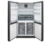 Side By Side Kühlschrank 4 Türen : Kühlschrank türig preisvergleich günstig bei idealo kaufen