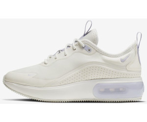 sports shoes 100% genuine best shoes Nike Air Max Dia summit white/oxygen purple ab 65,97 ...