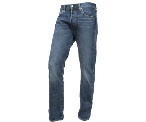 Levis® Herren Jeans 501® Original Fit Blau Penne