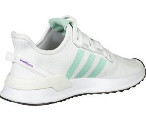 damen sneaker adidas weiss mint