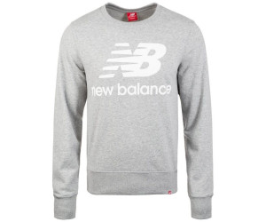 New Balance Essentials Stacked Logo Crew (mt91548) au