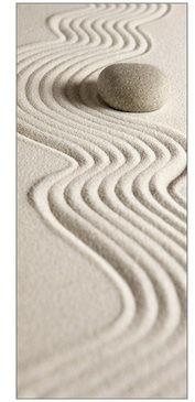 mySPOTTI Duschrückwand Zen 90x210 cm
