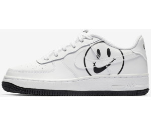 online retailer 9d885 653bc Nike Air Force 1 LV8 2 white black white