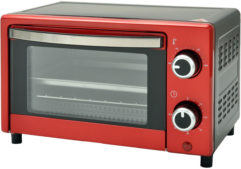 Image of Efbe-Schott TKG OT 1025 red
