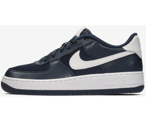 pretty nice 8a679 d961a Nike Air Force 1 VDAY obsidian bleached coral white