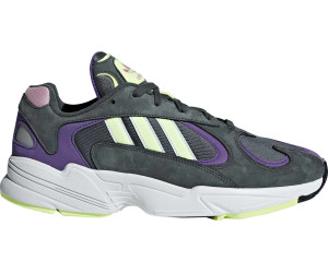 Adidas Yung 1 legend ivyhi res yellowactive purple au