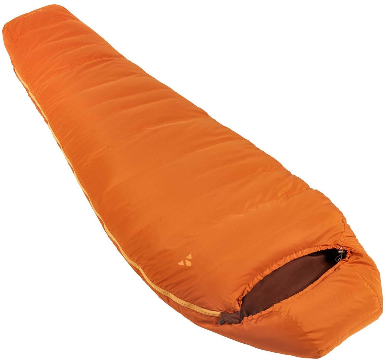 VAUDE Marwees 500 DWN (Reg, LZ, orange)