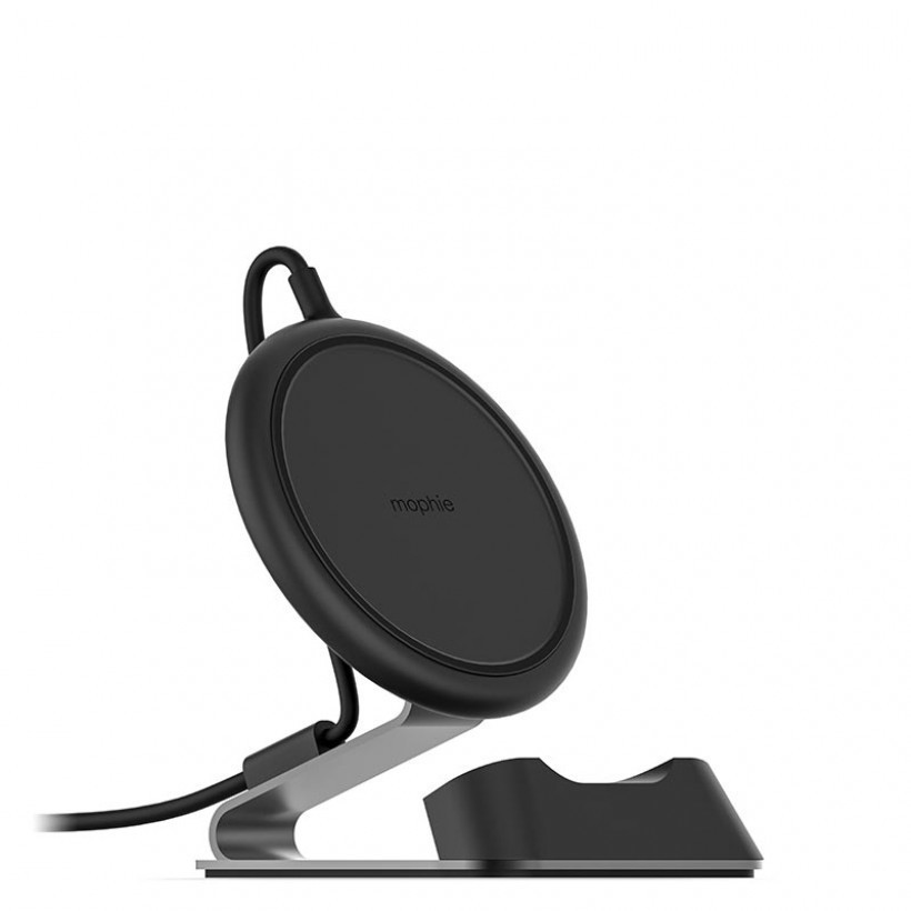 Image of Mophie Charge Stream desk stand