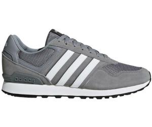 unique design best sell pretty cheap Adidas NEO 10K Men grey/white ab 79,95 € (November 2019 ...