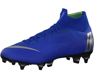 new concept 6e5d3 2c8a2 Nike Mercurial Superfly VI Elite SG-Pro Anti-Clog
