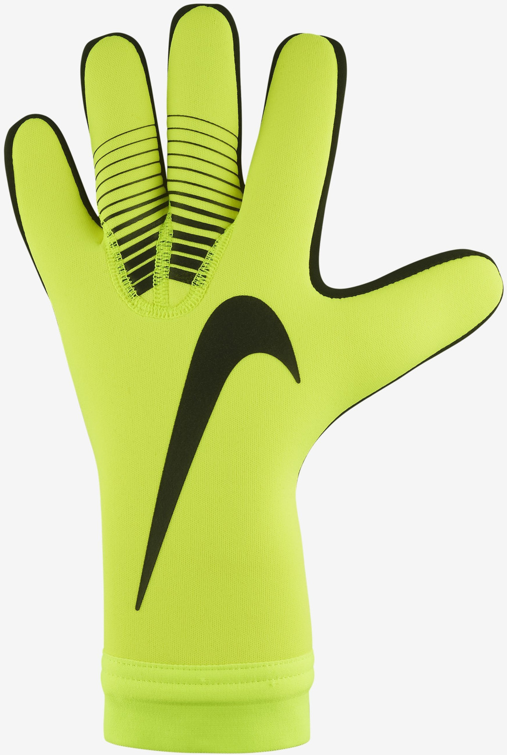 Nike Mercurial Goalkeeper Touch Victory (GS0382) Volt/Black/Black