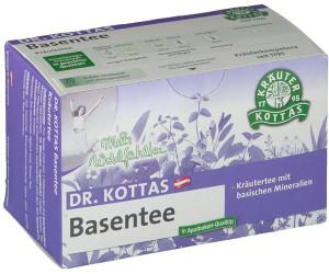 Dr. Kottas Basentee (20 Stk.)