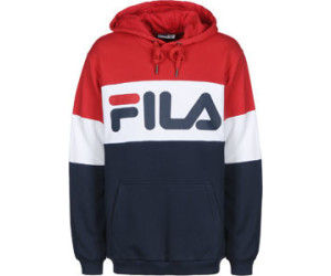 FILA Sweat shirt Amber Light Grey Melange