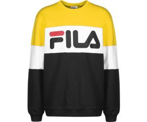 Fila Straight Blocked Crew ab 34,95 € | Preisvergleich bei