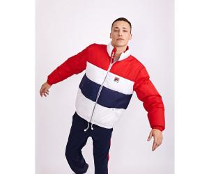 Jacket sur Colour au prix Fila Puffa meilleur Blocked Neo qpUVzSM