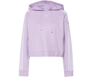 adidas pullover schwarz lila