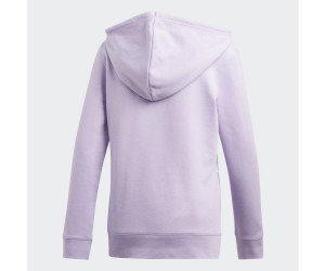 Adidas Originals Trefoil Hoodie Women purple glow ab 29,44