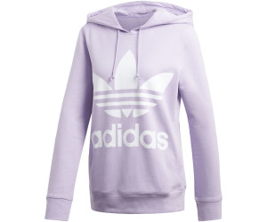 Adidas Originals Trefoil Hoodie Women au meilleur prix sur