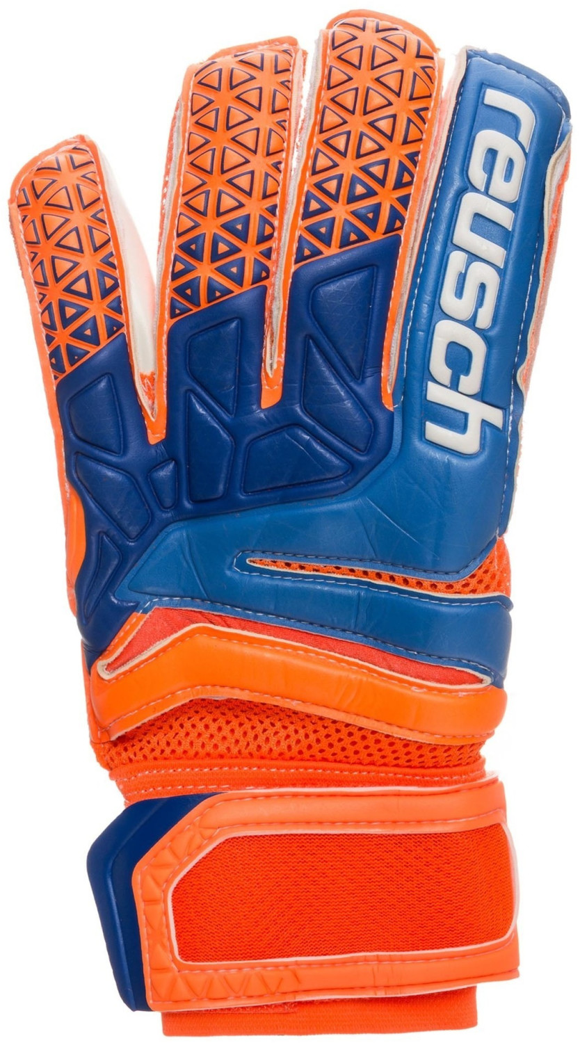 Reusch Prisma Prime G3 (3870930) Orange/Blue/Orange