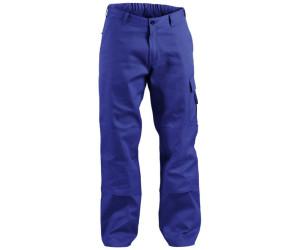 16926934fb Kübler Workwear QUALITY DRESS Hose (2618) kornblumenblau ab 21,73 ...