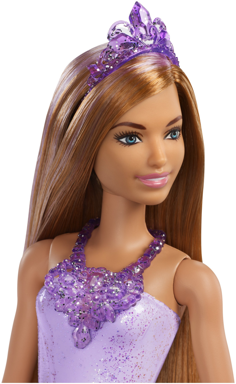 barbie dreamtopia prinzessin mit lila outfit ab 1222