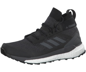 Adidas Terrex Free Hiker core blackgrey sixactive orange