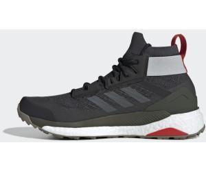 Adidas Terrex Free Hiker core blackgrey sixnight cargo a