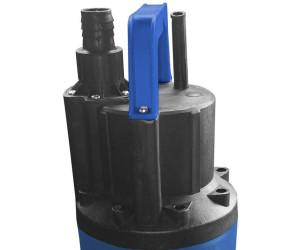Güde Drucktauchpumpe GDT1200L Tauchpumpe Tauchdruckpumpe Stahlfuß 94242