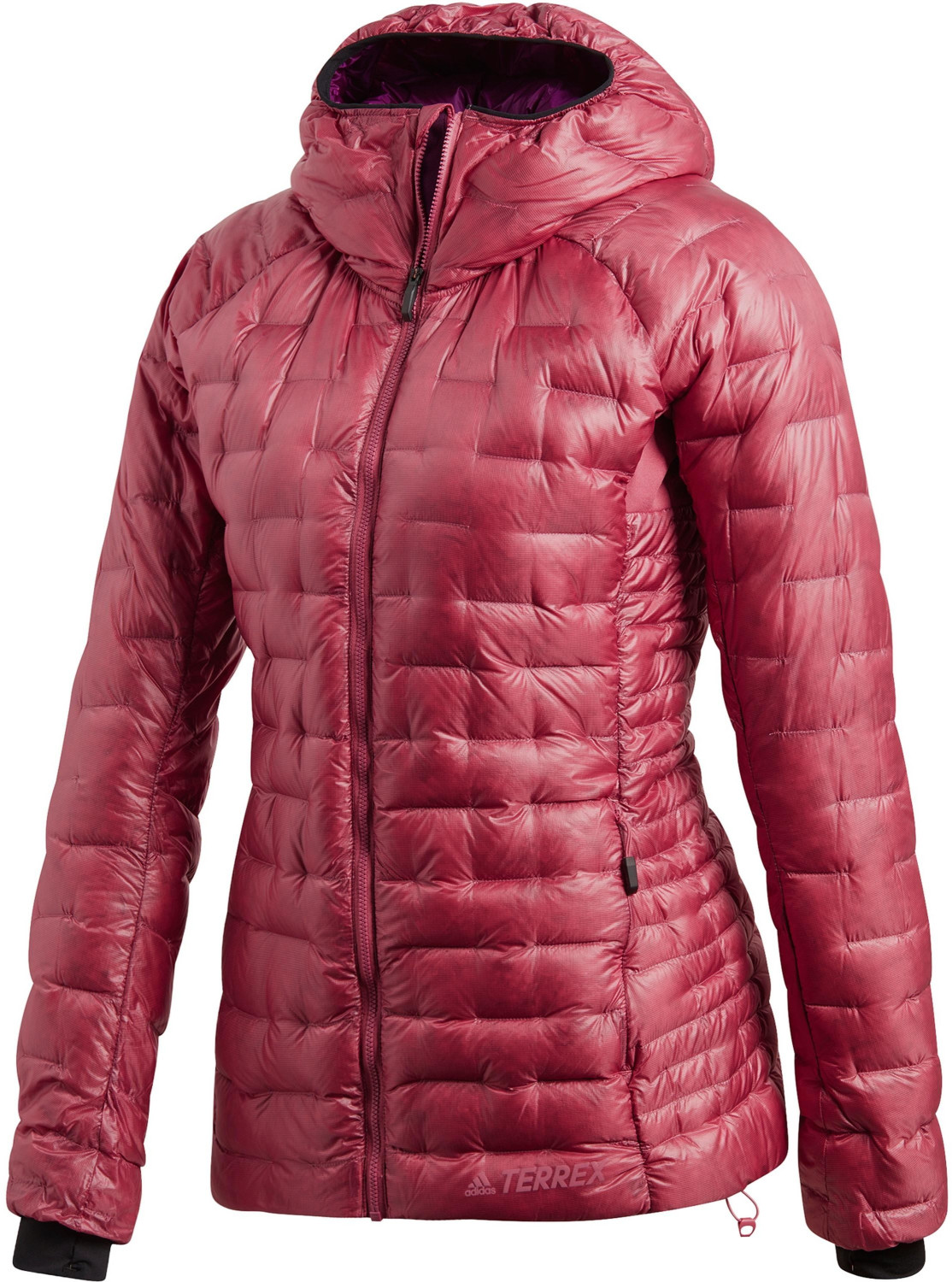 ADIDAS CHAQUETA OUTDOOR MUJER W CLIMAHEAT JKT RS