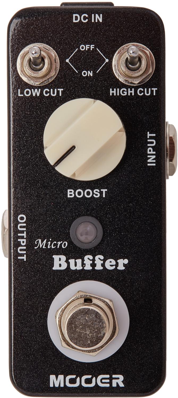Image of Mooer Audio Buffer
